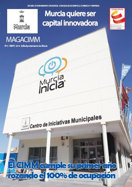 Revista MagaCIMM Nº 1