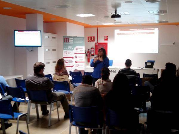 Taller Tu Plan de Marketing 2.0.